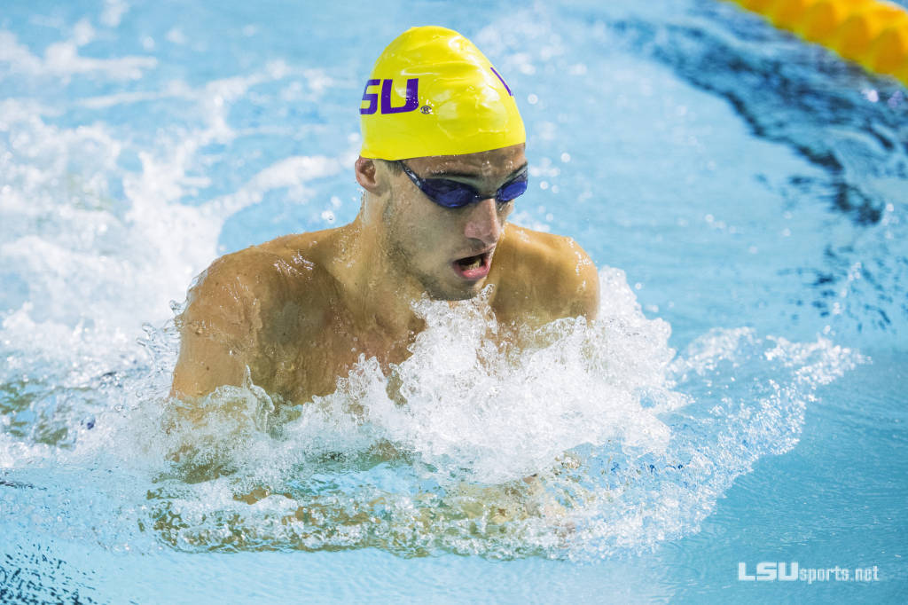 LSU Opens 2018-19 Season vs. Navy, UConn