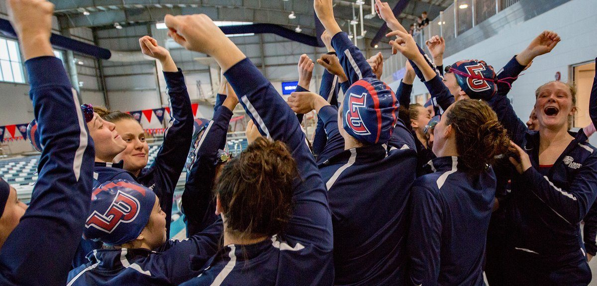 Liberty Plays Host to BYU for First Time, Will Celebrate All-Americans