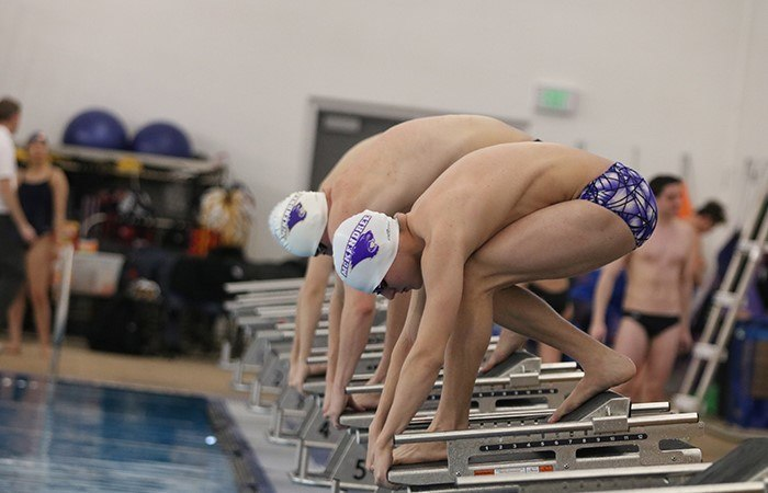 Division 2 McKendree Upsets Southern Illinois