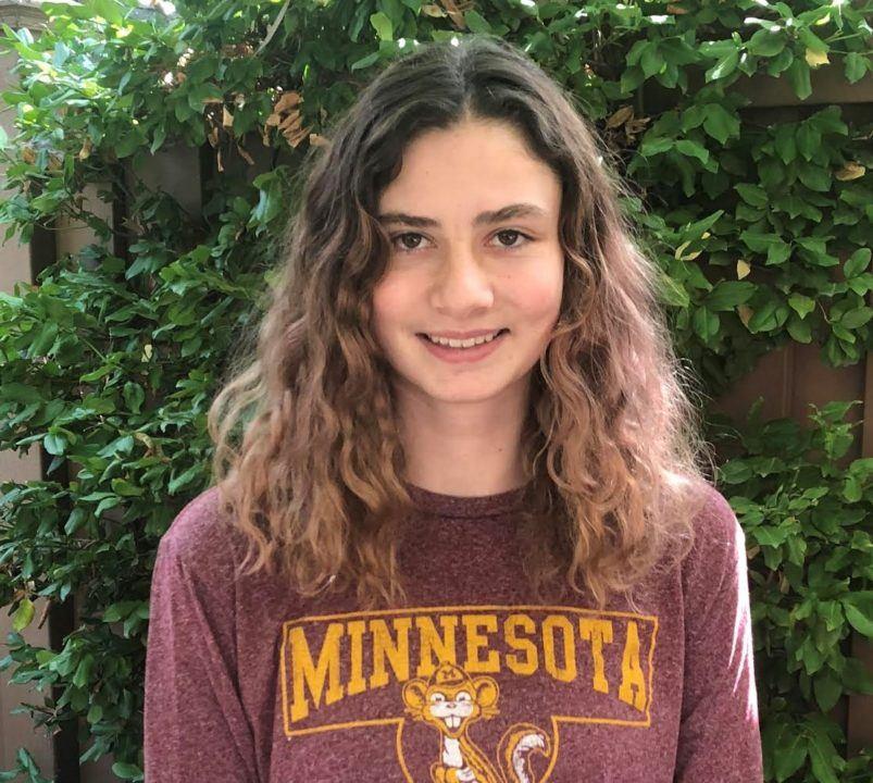 Lillianna Brooks, Hannah Craley Make Verbal Commitments to Minnesota