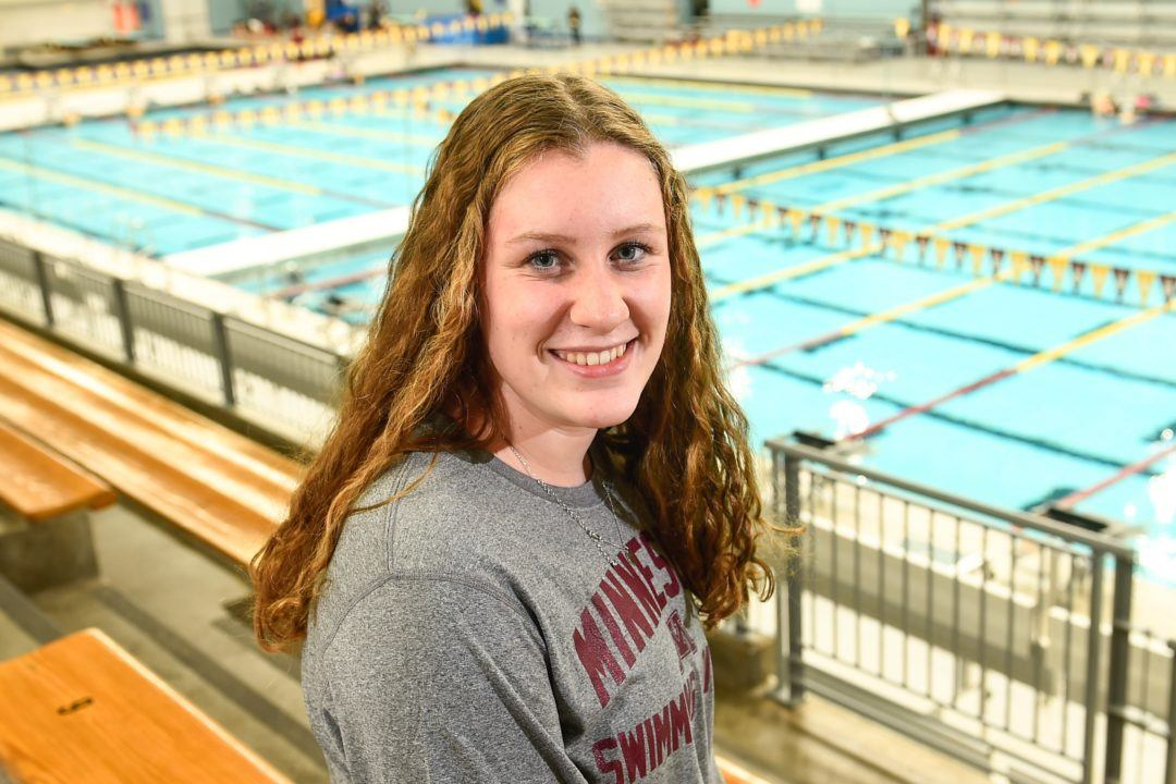 With Verbal Pledge, Maggie Erwin to Join Sister Abbey at Minnesota