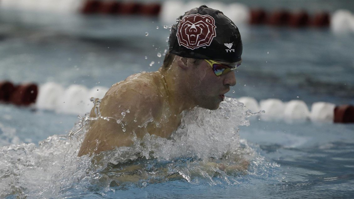 MIssouri State Heads to Lawrence for Double Dual vs. Kansas, South Dakota