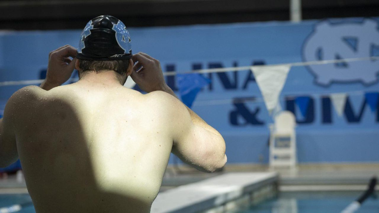 Tar Heels Set for First Dual Meet Friday at East Carolina
