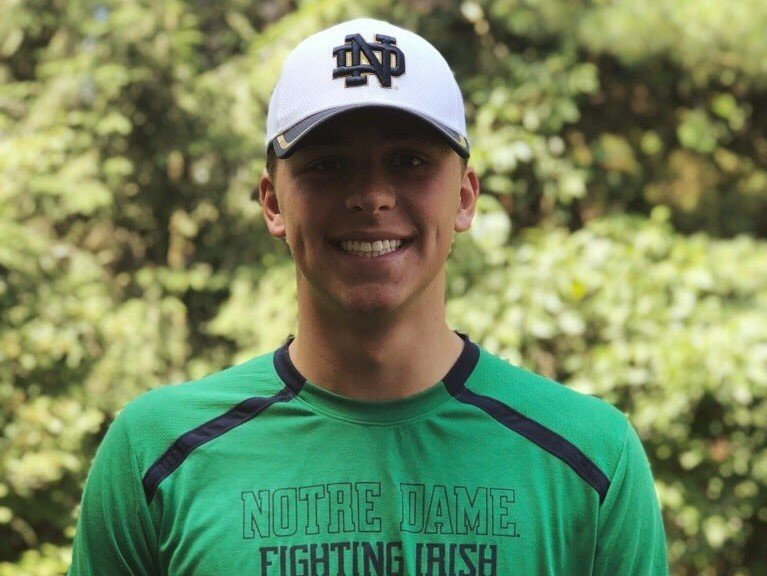 Versatile Jack Fitzpatrick Makes Verbal Commitment to Notre Dame