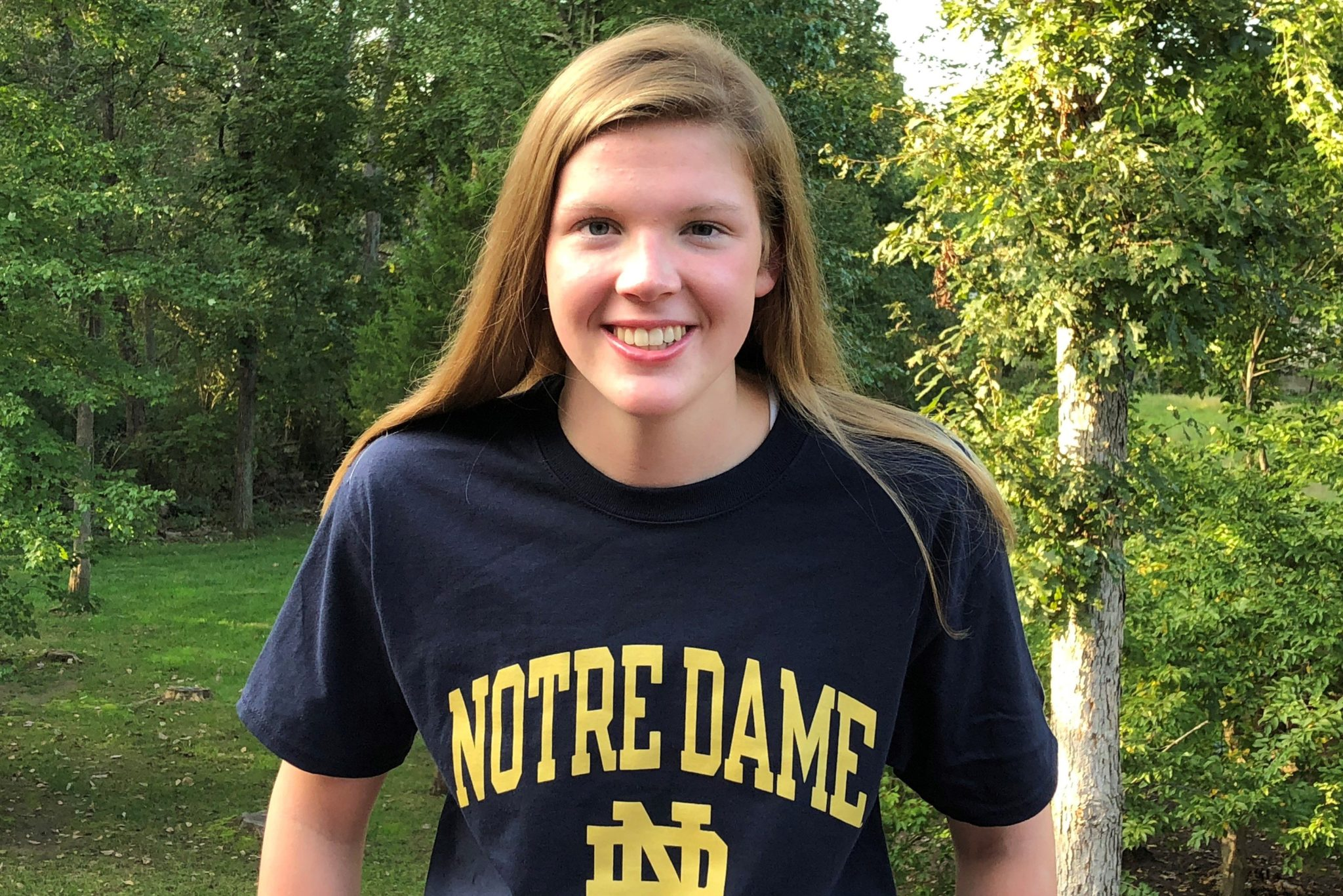 Fighting Irish Pull in Verbal Commitment from Sarah Boyle