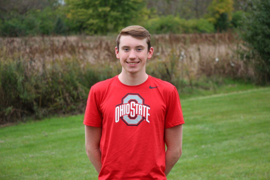 Owen Conley, #19 in 2020, Sends Verbal Commitment to OSU
