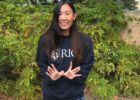 IMer Virginie Qian Makes Verbal Pledge to Rice