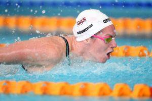 Swimming Australia/Delly Carr