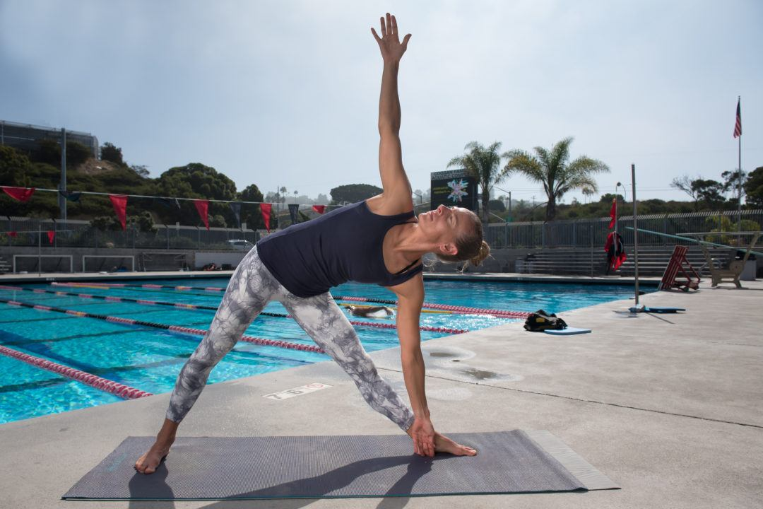 Yoga for Swimmers: How to Incorporate Yoga Into Your Program