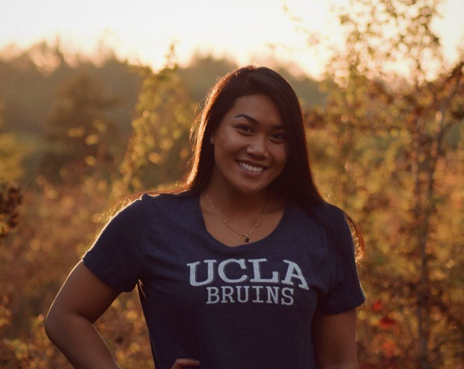 UCLA Lands Top 20 Honorable Mention Gabby Dang for 2019