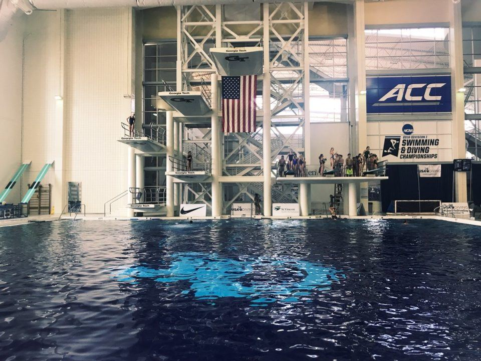 USA Diving Announces 2019 Zone Championships