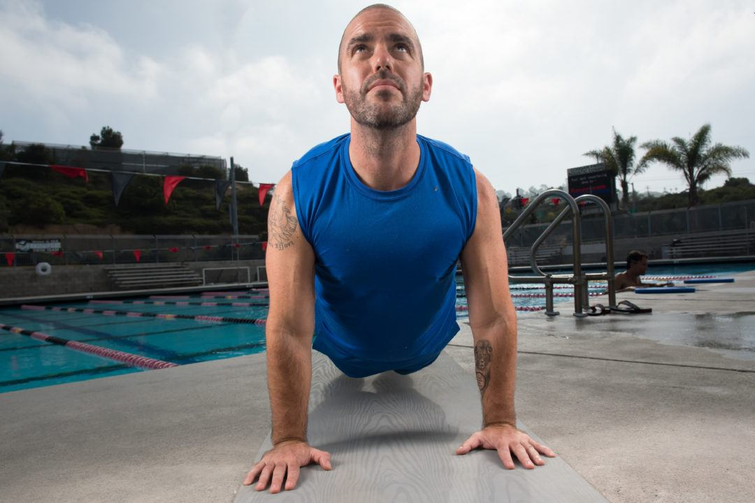 Yoga for Swimmers: Increasing Your Mobility with Yoga