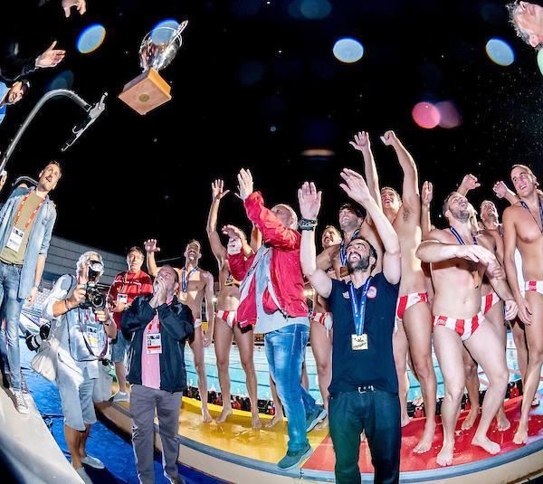 Kirishi, Budapest to Host Big Games of European Super Cup Finals