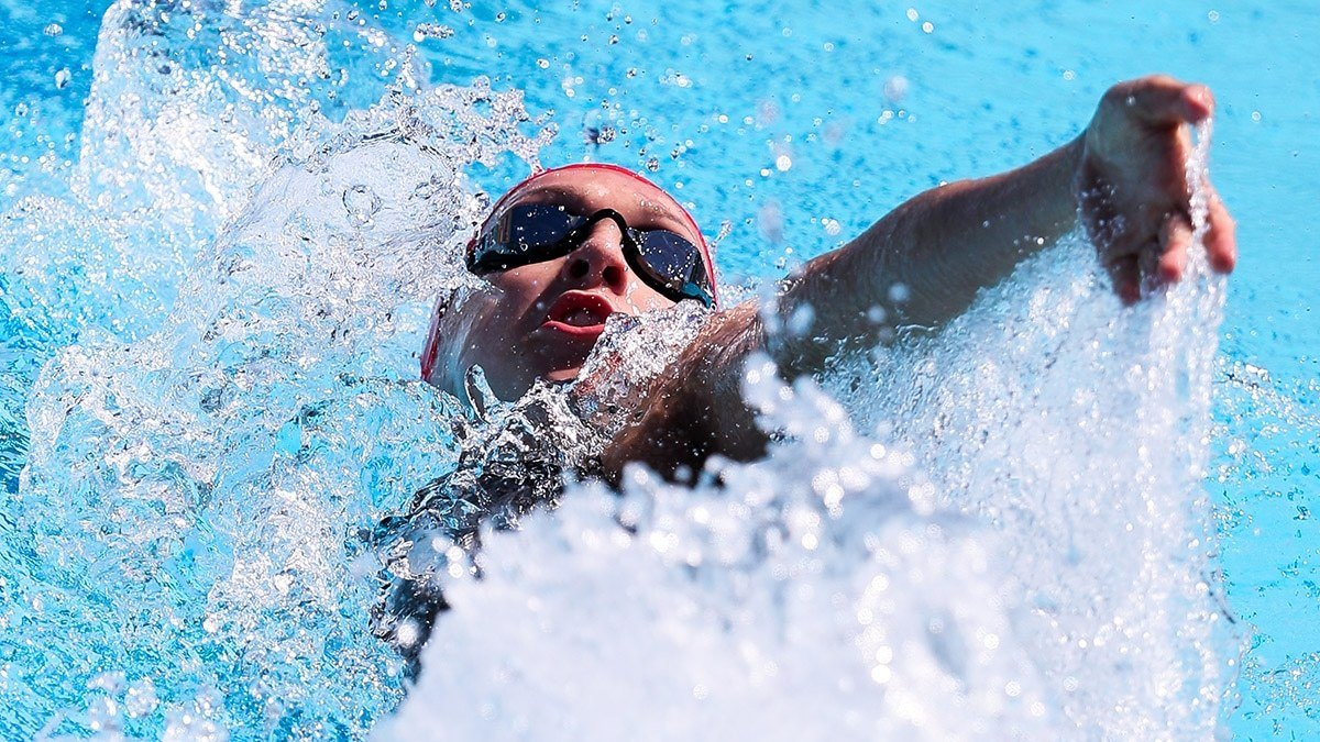 Swim England reveals 2018-19 Performance Squad