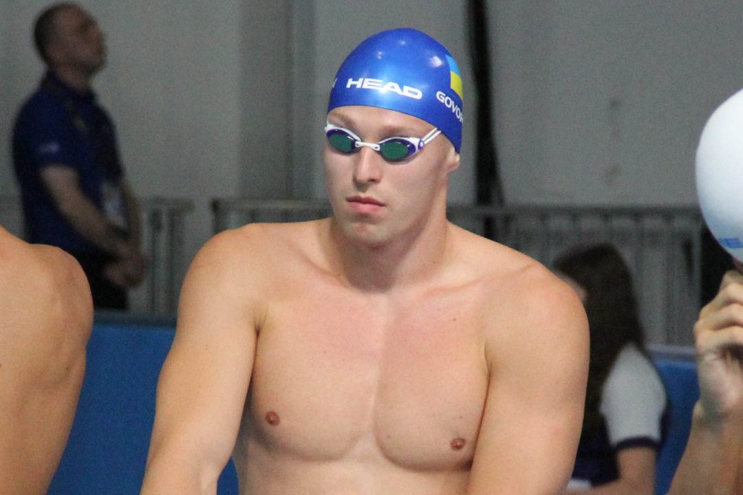 Beyond The Lane Lines: Welcome Baby Govorov