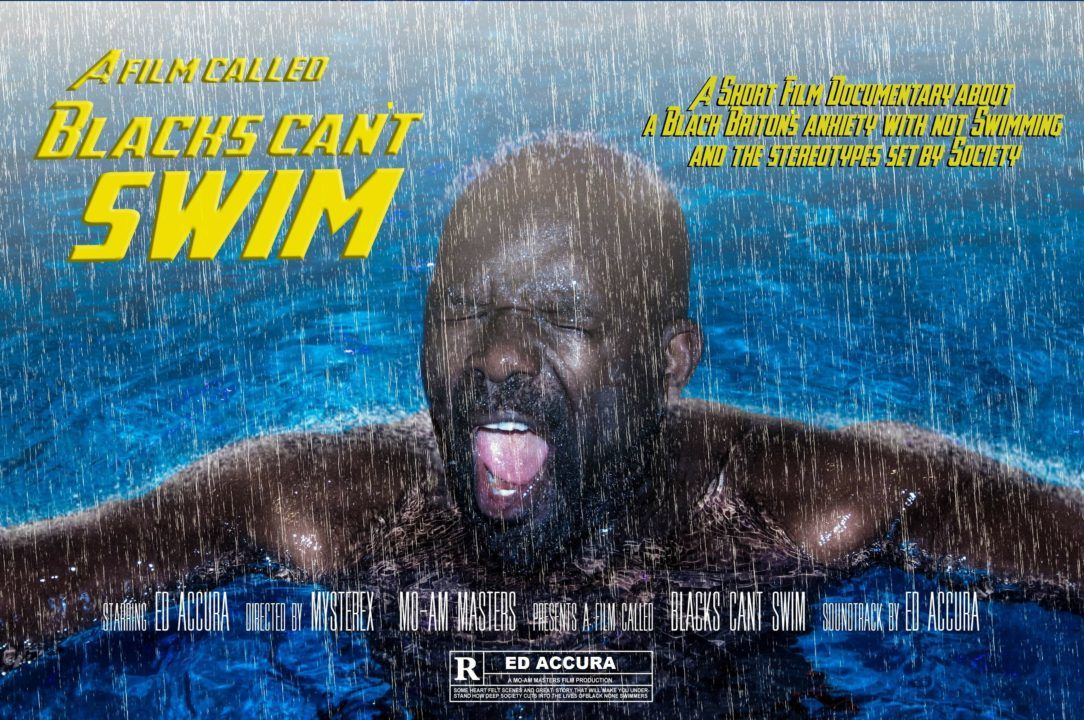 'A Film Called Blacks Can't Swim' Drops February 1st (REVIEW)