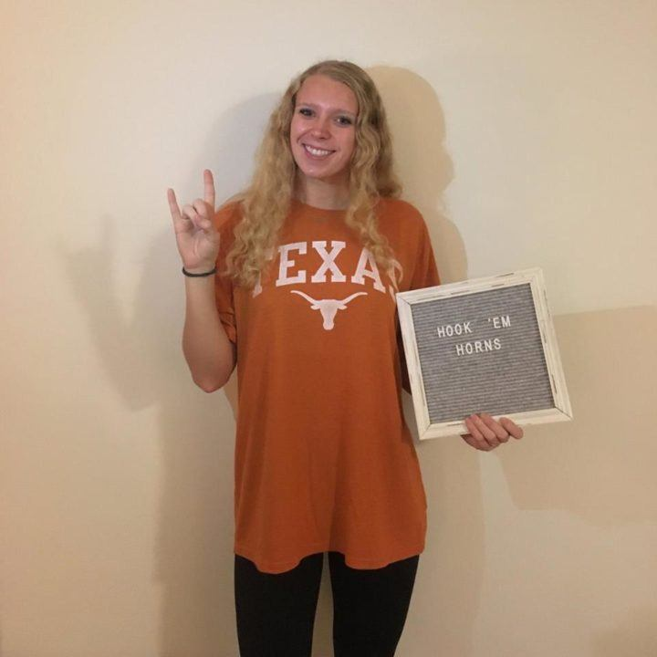 #4 Olivia Bray Goes Out of State, Verbals to Texas for 2020