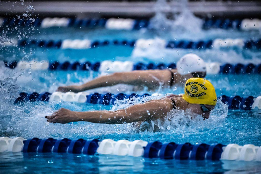 Helping Fast Swimmers Get Faster