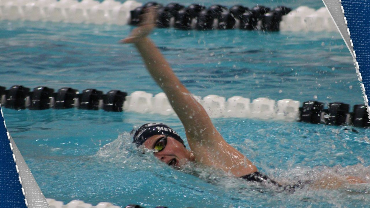 2020 America East Day 4: UNH Women Win Title; Metzler Breaks Another Record