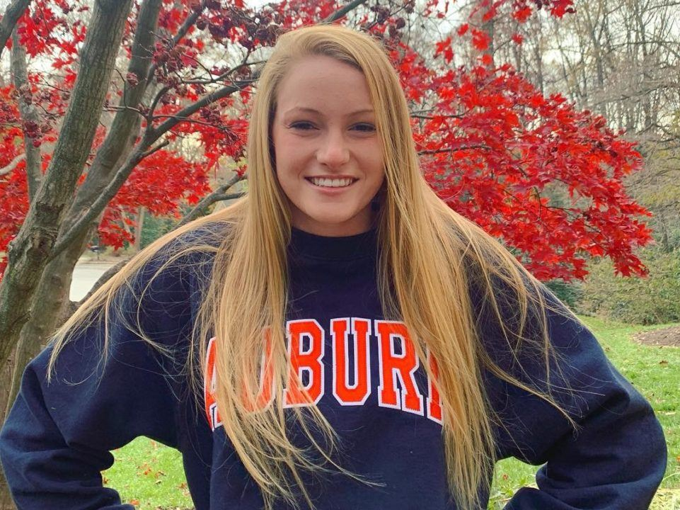 Brynn Curtis Gives Auburn Their 2nd Verbal Commitment for 2020-21