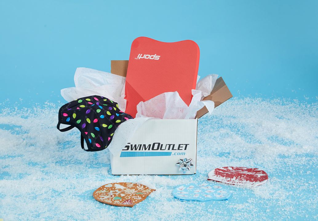 Eight Great Gift Ideas for the Swimmer in Your Life
