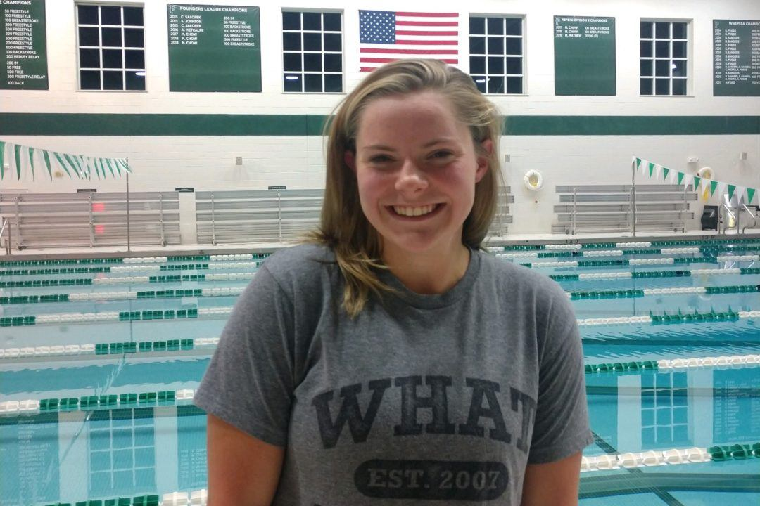 Bucknell Adds Verbal from Versatile Abigail Thrall of West Hartford