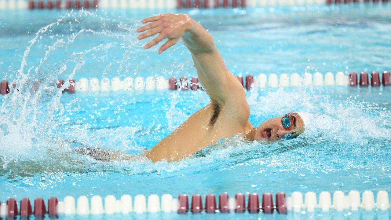 Fordham Women Move to 3-0; Men Pick Up First Victory against Fairfield