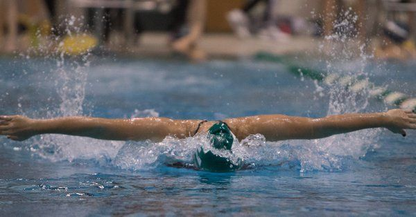 Swartz, Duncan, Gavigan Lead Eastern Michigan to Fourth Dual Meet Win