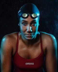 Farida Osman explains move to Virginia Tech, Training with Sergio