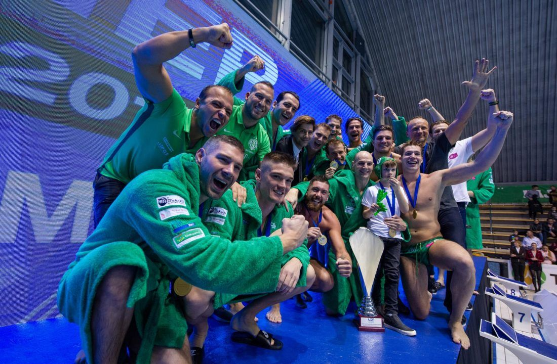 Ferencvaros (HUN) Wins European Super Cup in Shootout