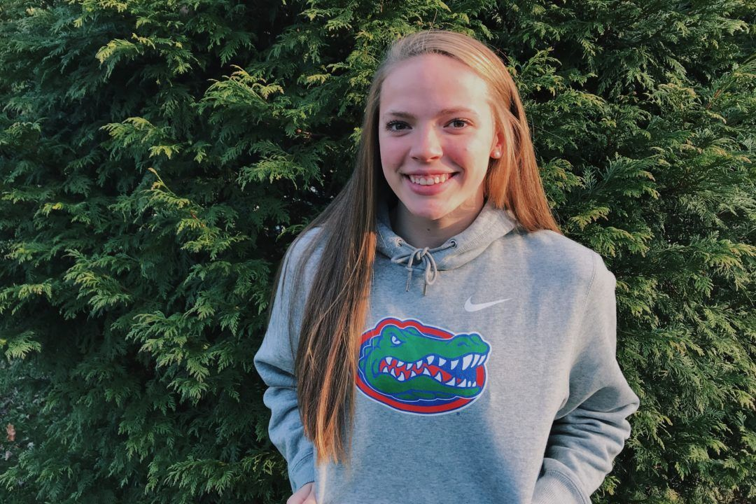 Versatile Kenady Beil Hands Florida its 1st Verbal Commitment for 2020-21
