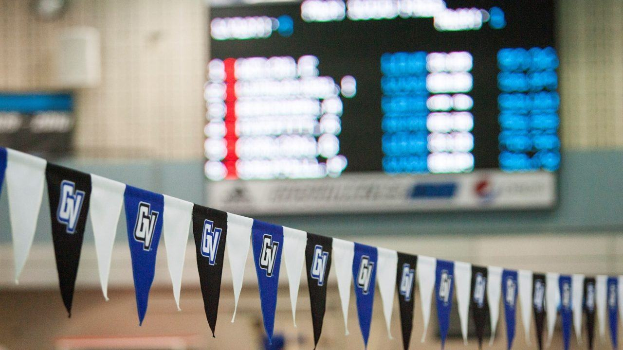 2019 GLIAC Championships: Grand Valley State Sweeps