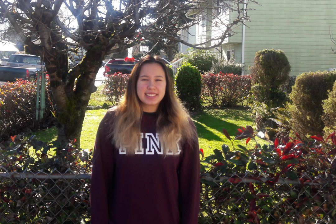Versatile Bindi Pedersen Commits to Idaho Vandals