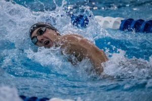 Jacob Pebley Talks 200 Freestyle Victory & Short Course Worlds (Video)