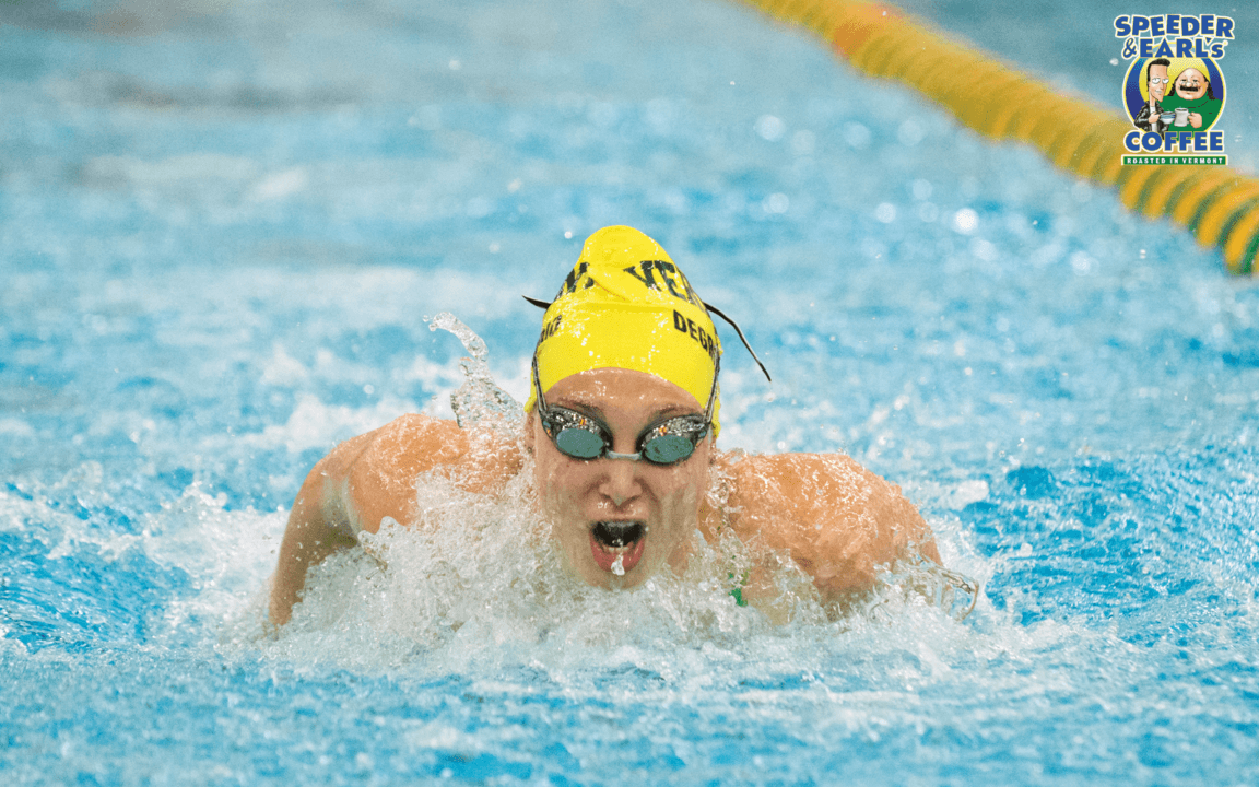 Vermont Captures Nine Event Wins in Road Victory over Maine