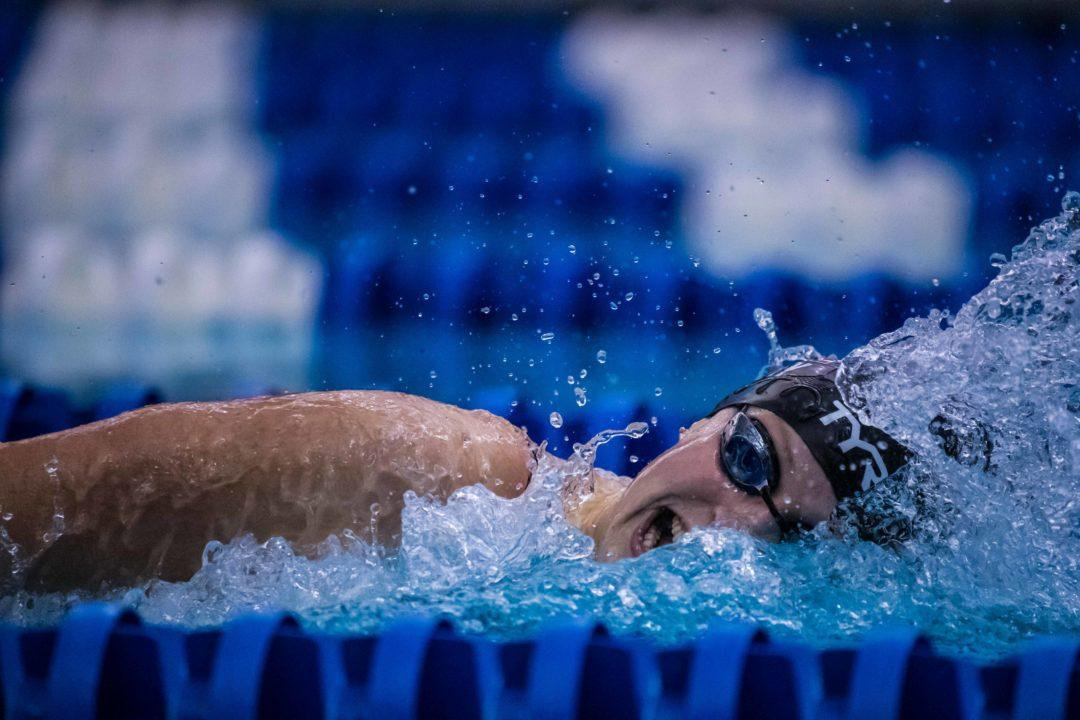 2019 Pro Swim Series – Greensboro: Day 3 Finals Live Recap