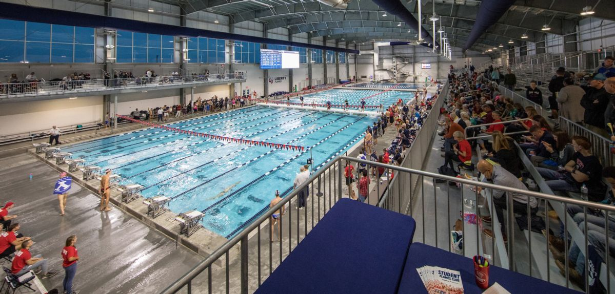 Liberty Swimming to Host 2nd Annual Last Chance Meet