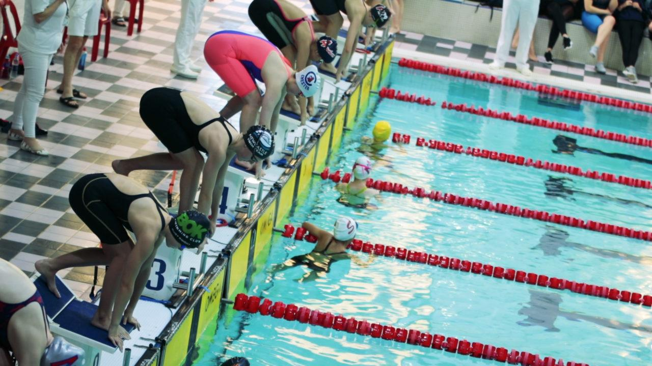 55th MILO Age Group Swimming Championships 2019 – India Ki Performance