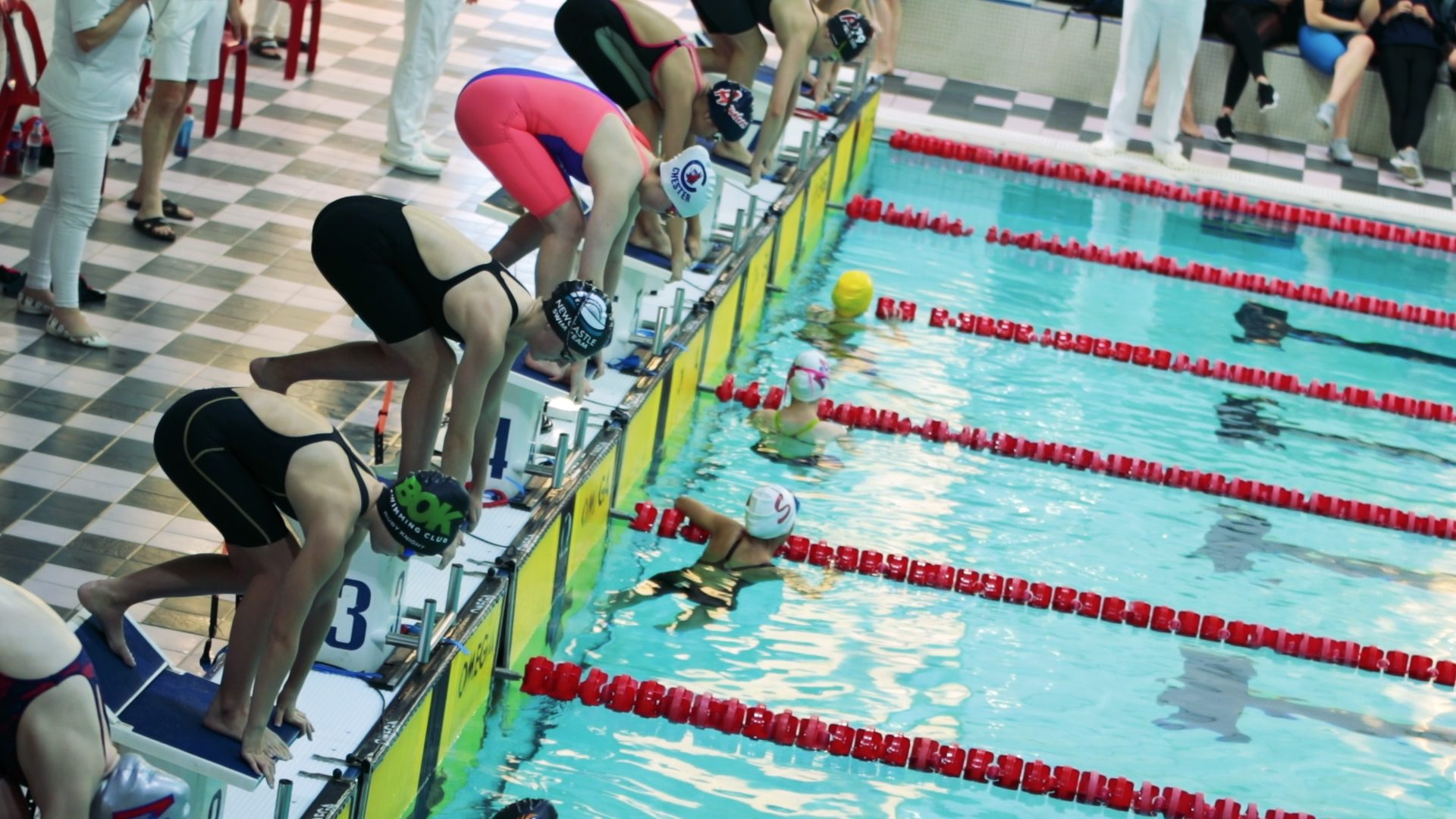 Swim Mom Musings: What the Soccer Championship Does for Girls & Women in Sports