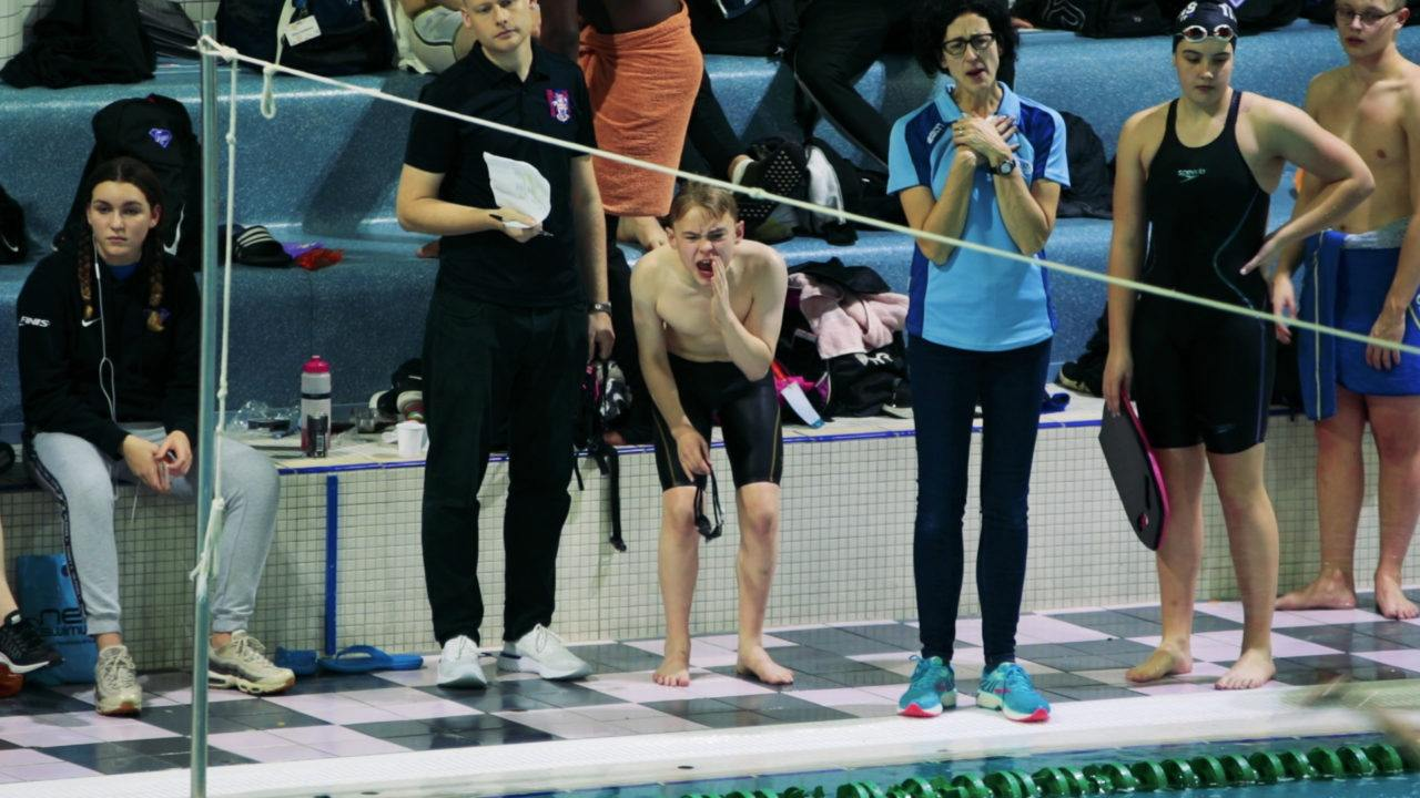 Swim Mom Musings: A Culture of Kindness