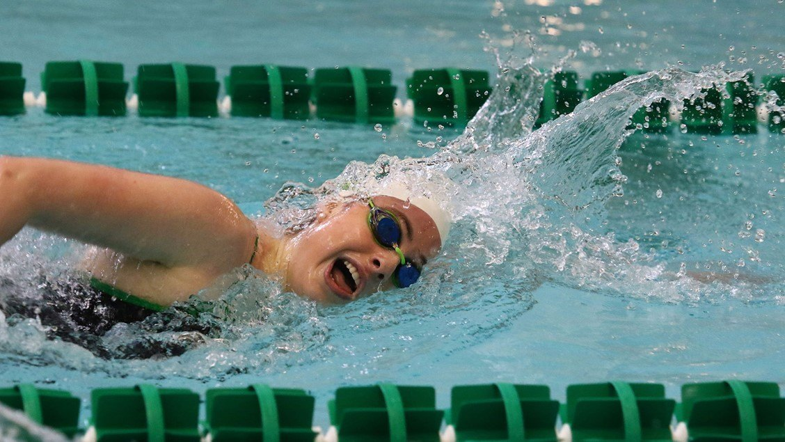 Dartmouth Women Outdo New Hampshire 156-134