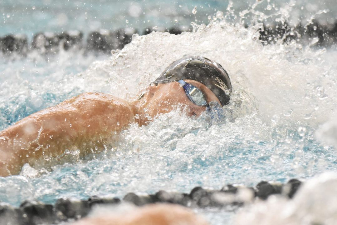 Oakland Expands Leads, Is 6-for-6 on Relays 2 Days Into Horizon League