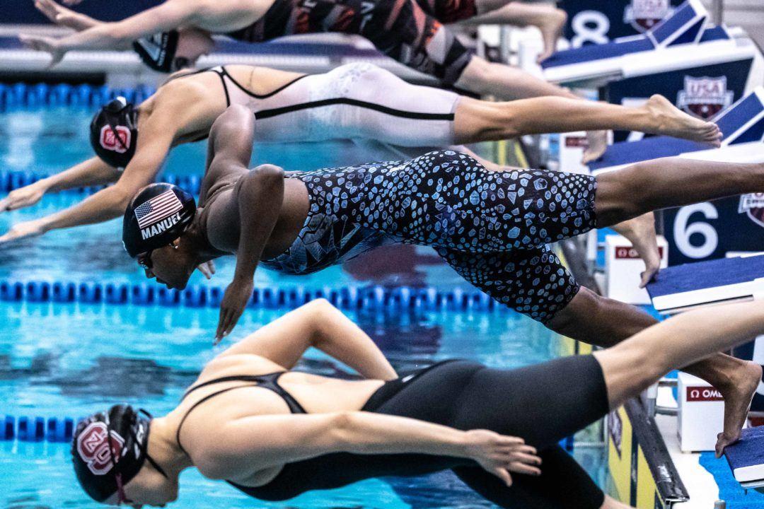 2021 Pro Swim Series – San Antonio (March): Day 2 Finals Live Recap