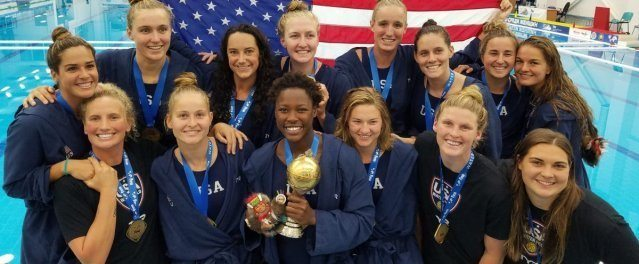 USA National Teams Set to Host December Exhibitions