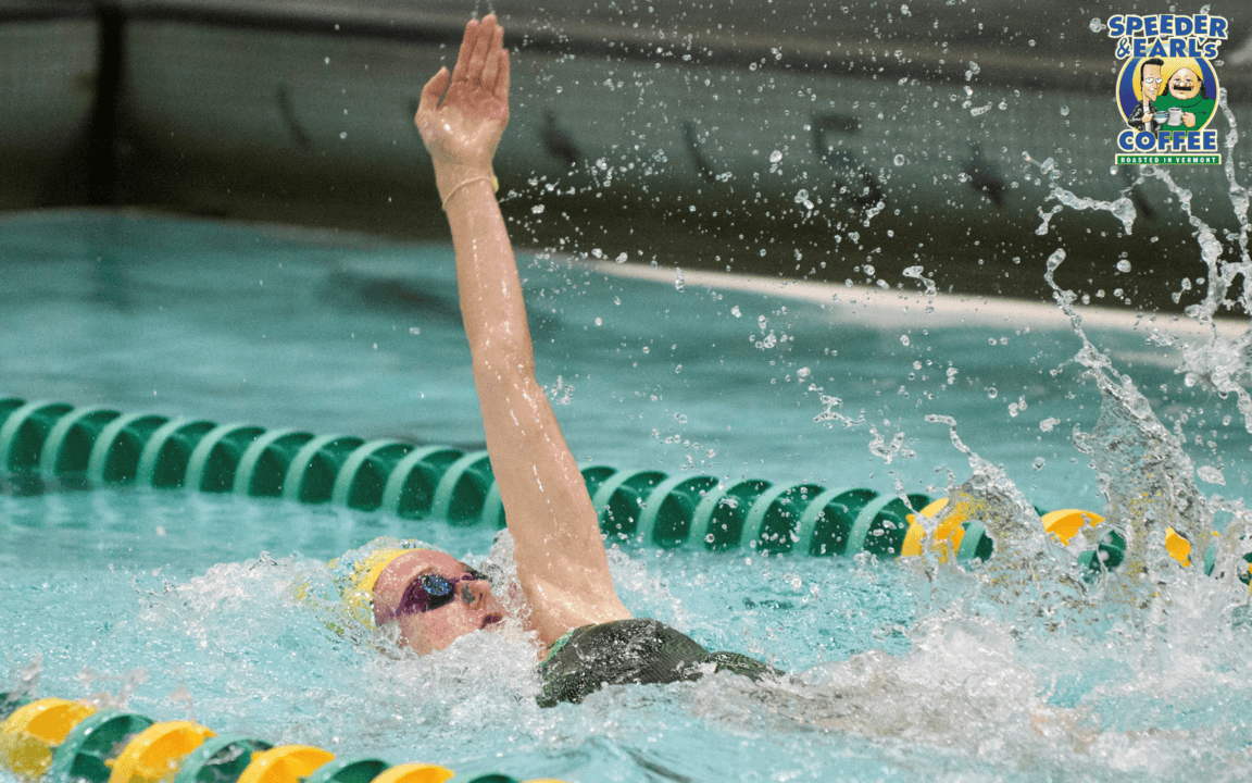 Vermont Wins 11 Events in 171-119 Victory over Stony Brook
