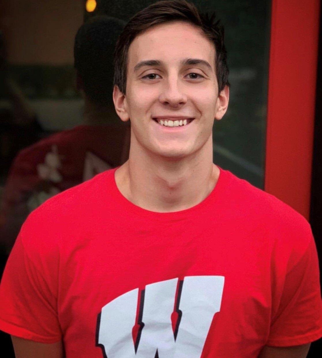 Backstroker Tadzio Kurka Verbally Commits to Wisconsin-Madison