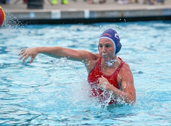 Indiana Water Polo Signs Eight to Class of 2023