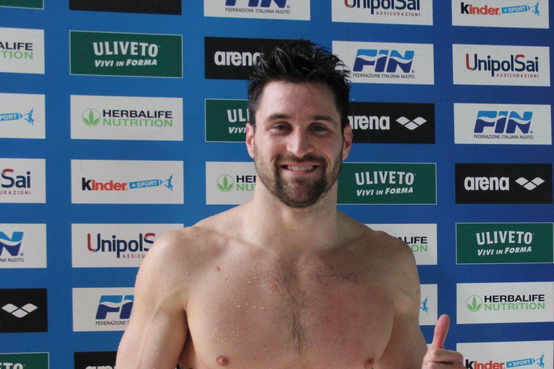 Campionato Italiano: Marco Orsi Record Nei 100MX-Tutti I Risultati