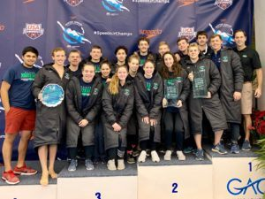 Nashville Aquatic Club, Mason Manta Rays Win Team Titles at Jrs East