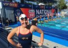 To the Conflicted College Swimmer